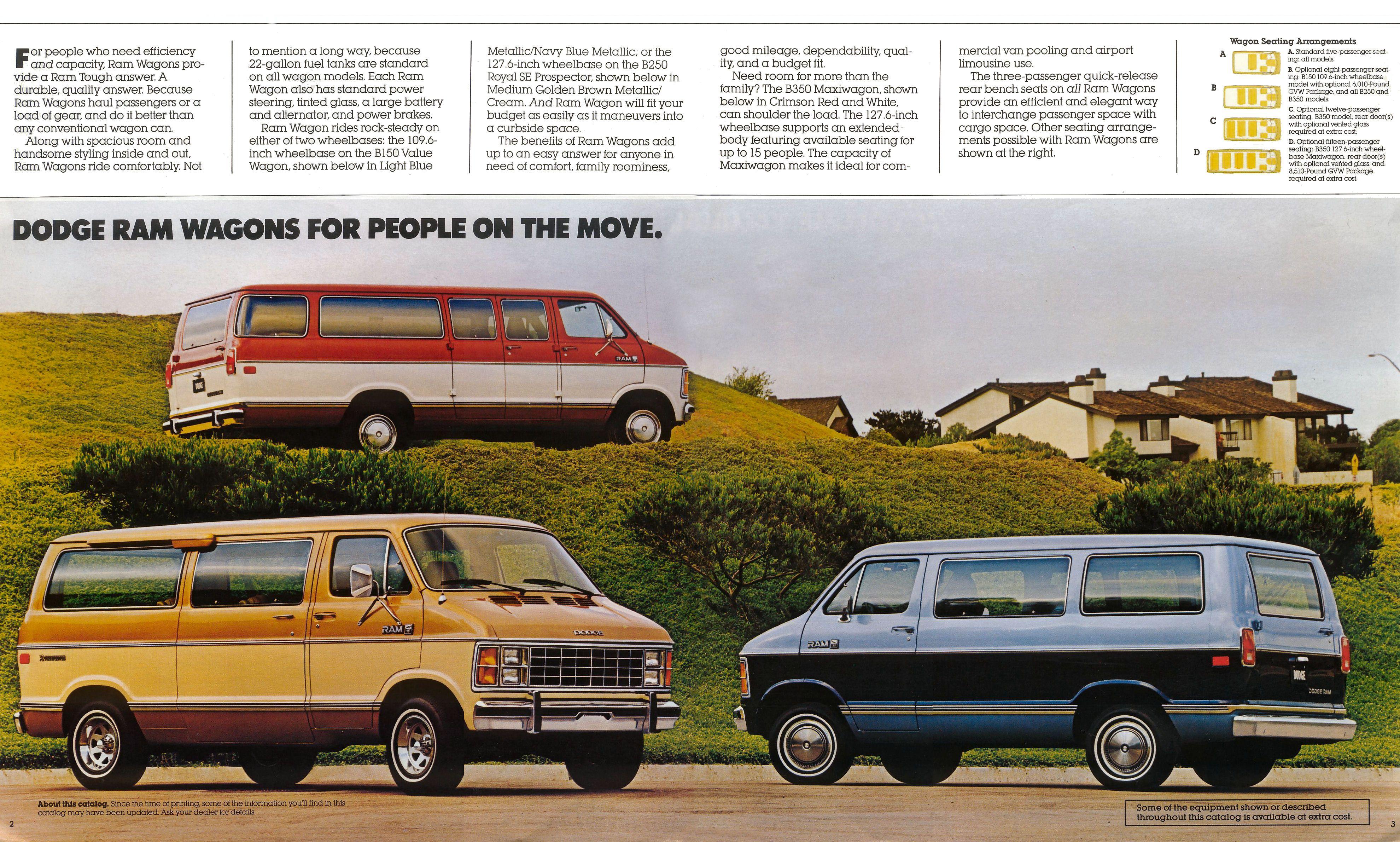 1985 Dodge Wagons and Vans-02-03
