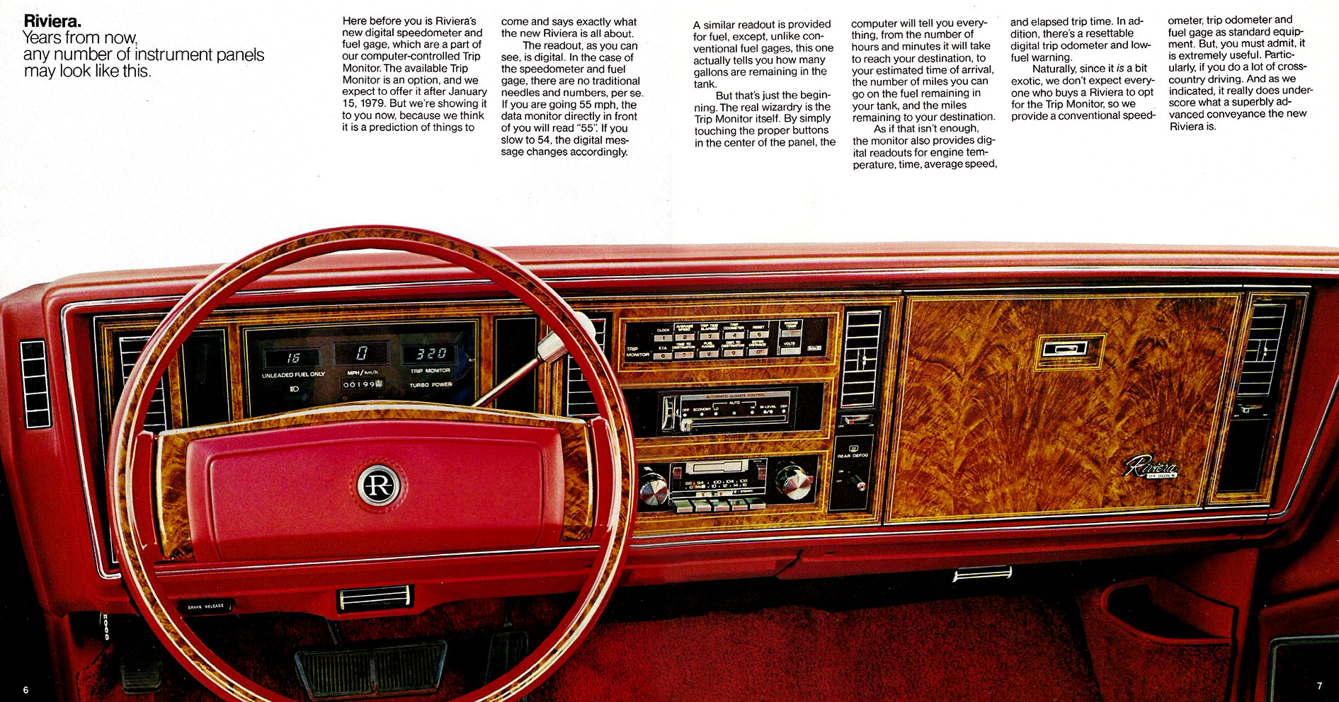 Old Car Dealers >> Image: 1979 Buick Riviera/1979 Buick Riviera-06-07