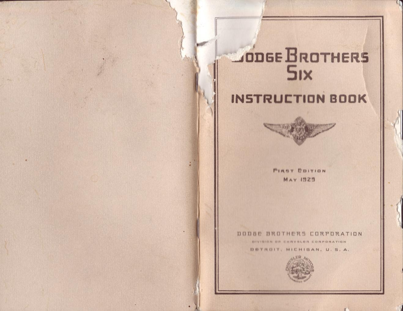 Directory Index Dodge1930dodgebrothers