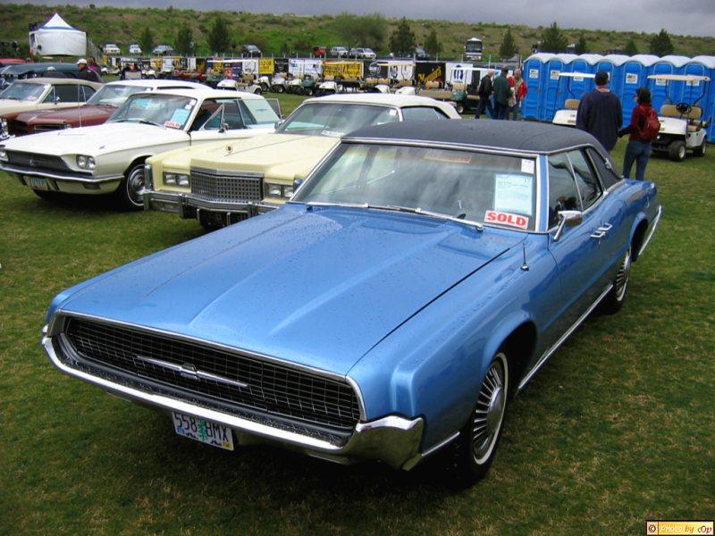 Directory Index: Ford_Thunderbird/1967_Ford_Thunderbird